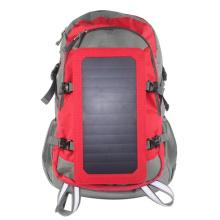 30 - Capacidade de 40L e mochila de energia solar de material 600D