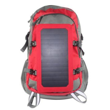 30 - Capacité 40L et sac à dos à énergie solaire 600D