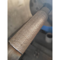 Chrome Carbide Outer Surface Overlay Wear Pipe