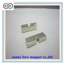 spezielle Form Wind Turbine Generator magnet