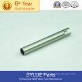 Ningbo High Precision impeller machining For aluminium machining china