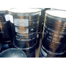 Cloruro férrico anhidro 98% en polvo