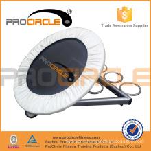 Gym Trampoline Circuit Trainer Trampoline