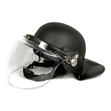 Bulletproof Veil Helmet with Full Proection for Head