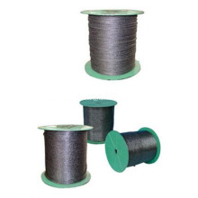 High Quality Graphite Yarn