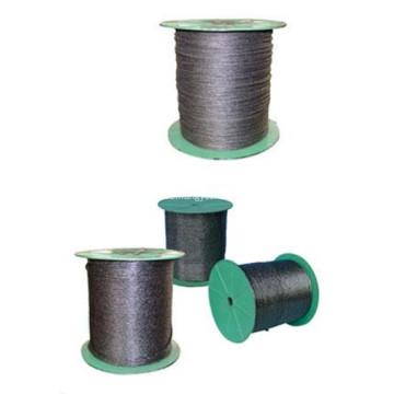 Qualitativ hochwertige Graphit Faser