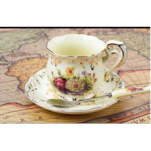Top Grade Ceramic Tea Cup China Bone for Sale