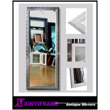 China factory directly customized high-grade wooden mirror