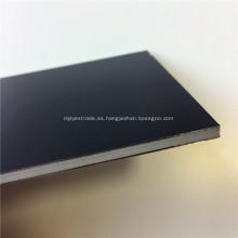 Material de señalización exterior Material compuesto de aluminio PVDF