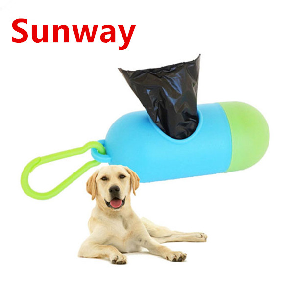 Biodegradable Pet Bags