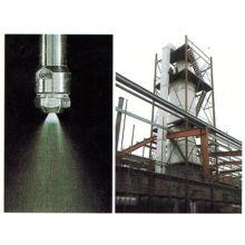 2017 direccional de atomización de presión de la serie YPG, máquina de granulación húmeda SS, recubrimiento de polvo de horno embarazada líquido