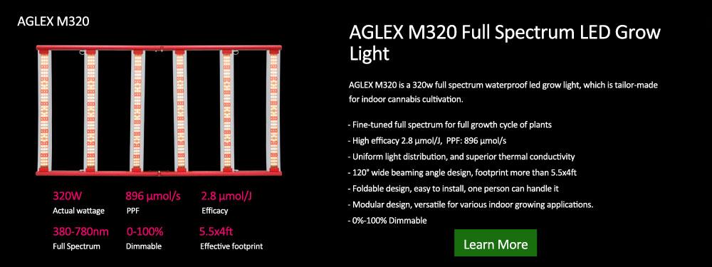 Aglex M320