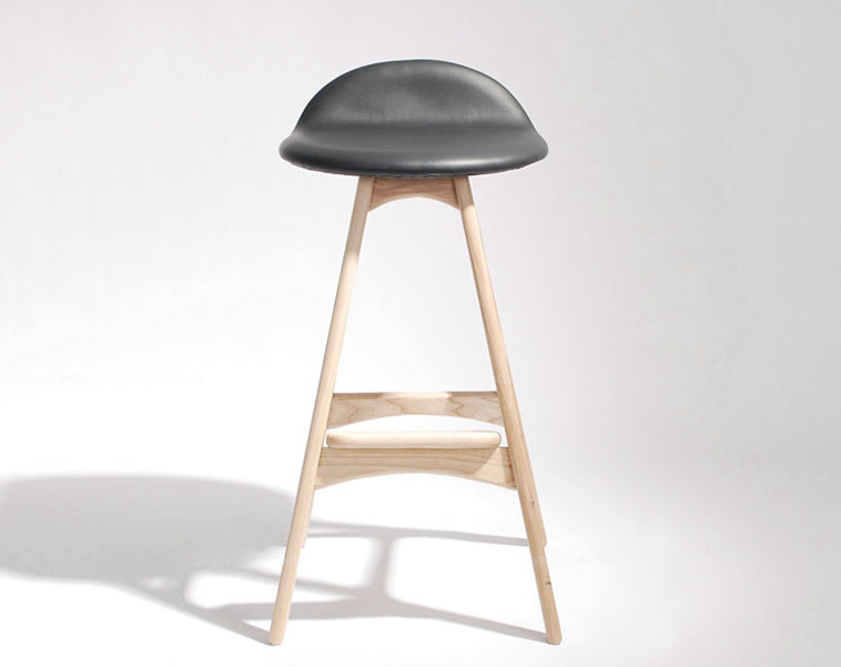 Modern counter stool