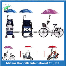 Regenschirmhalter / Umbrella Stander / Kinderwagenhalter