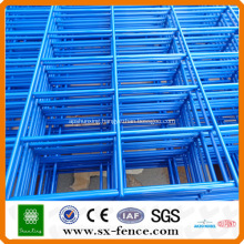 pvc coated wire mesh fencing(ISO9001)
