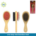 Dollar Items of Wooden Pets Brush