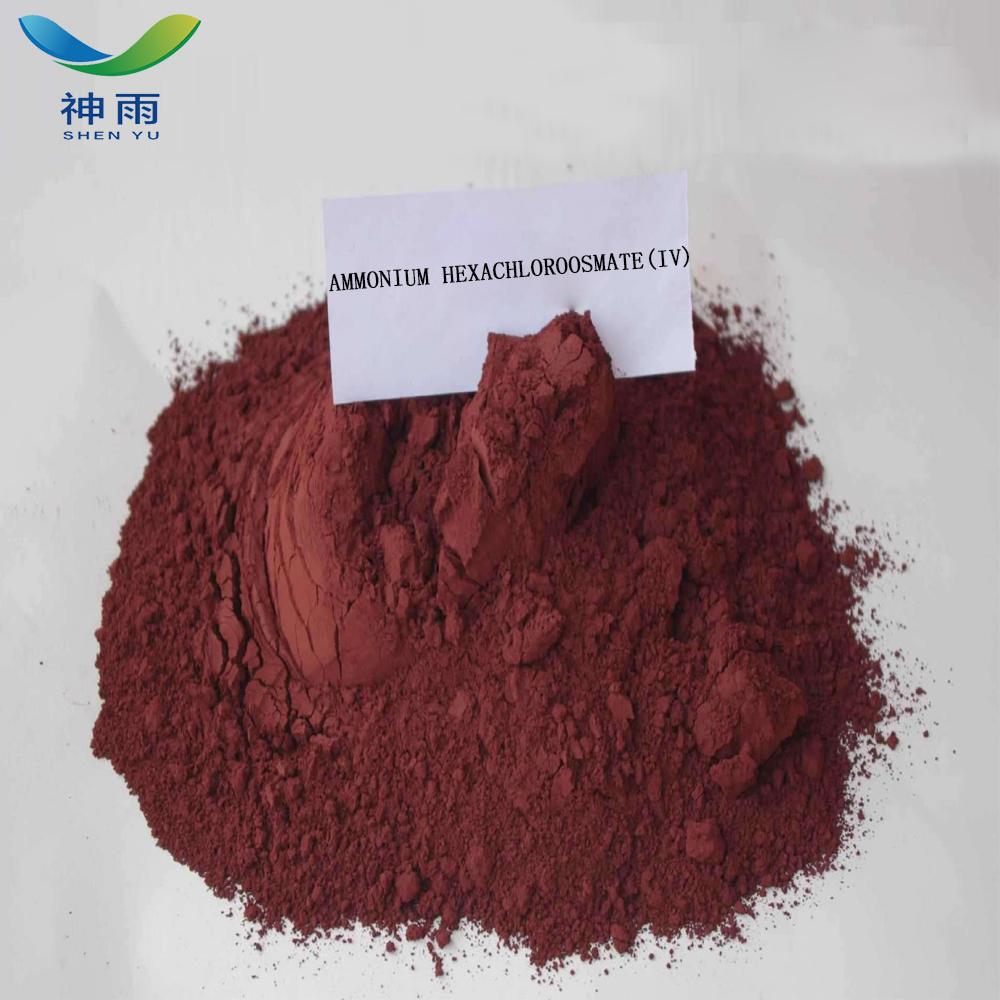 Ammonium Chloroosmate