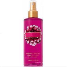 OEM / ODM 250ml Corpo Mist para mulheres Perfume em boa qualidade