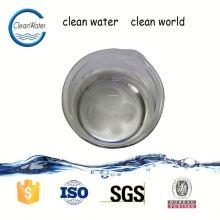 Produits chimiques d'agent décolorant de l'eau de haute performance pour le traitement des eaux usées / couleur remove