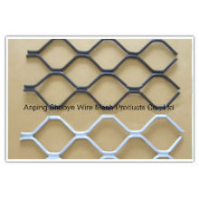 Galvanized Chain Link Fence/PVC Coated Chain Link Fence/Stainless Steel Chain Link Fence (Factory&ISO9001)