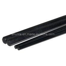 Sixangular меламин палочки для еды /Японский Стиль палочки (LL132S)