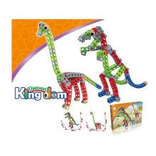 Ziegelstein-Baustein-DIY Spielzeug (H5697077)