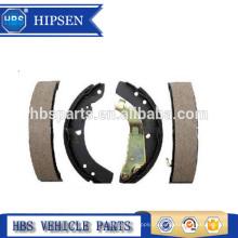 Sapatas de freio com OEM NO. 4728870 para CHRYSLER