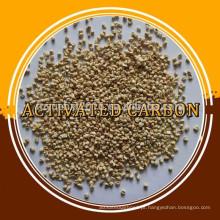 Espuma de milho triturada quente