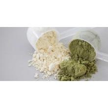 Органический протеин из семян конопли