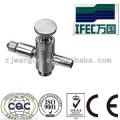 Jauge de niveau en acier inoxydable (IFEC-LG100002)
