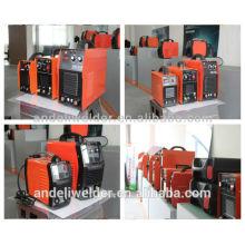 Máquina de soldadura portátil popular del inversor MMA del IGBT DC 2016 ARC200A