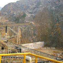 DIN/ASTM/Sha/Cema Standard Heavy Duty Quarry Conveyor