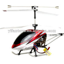 Large 3 Channels Radio Control Helicopter