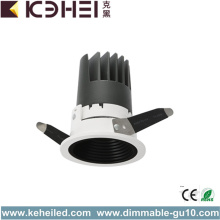12W 75mm Cut Out LED Wall Washer Spotlight
