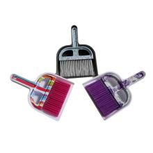 Venta al por mayor estándar nuevo estilo de limpieza del hogar escoba y recogedor de polvo Venta al por mayor estándar nuevo estilo de limpieza del hogar escoba y recogedor de polvo