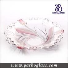 Tulip Bowl de vidro (GB1704YJX / P)