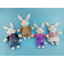 Cute Rabbit Toy for Pets Play