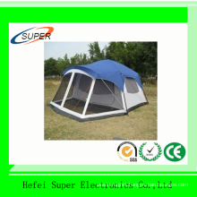 New Design 8~10 Person Outdoor Camping Tent for Family