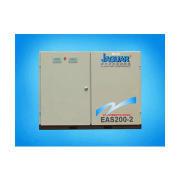 Dual Airend series screw air compressor