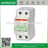 DC min circuit breaker for photovoltaic system 10a dc circuit breaker