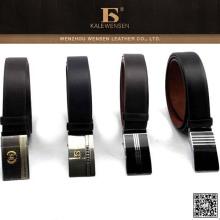 Alibaba de moda de la parte superior de la moda de estilo cinturones de fantasía para los hombres