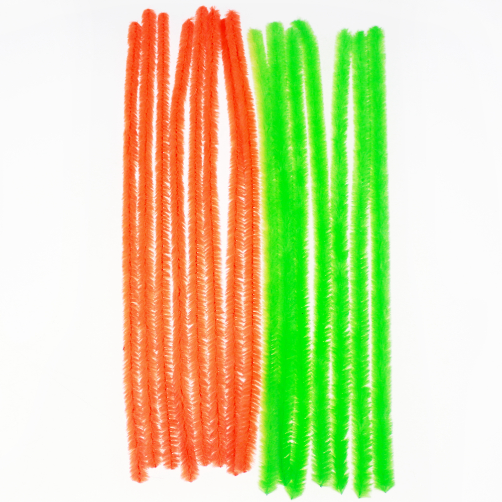 Halloween Decoration Chenille stems