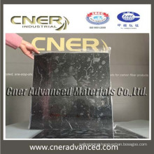 Pure carbon material 3k Carbon Fibre Plates/Sheet/Board thickness 0.7mm