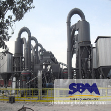 Sbm Supplier Assessment Universal Grinding Machine