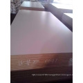 Nigeria Required 18mm Melamine Paper Faced MDF