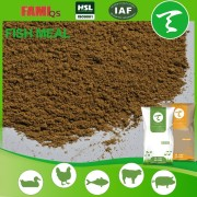 high quility animal feed fish meal in india