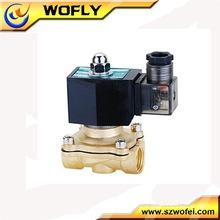 Welding machine air solenoid valve 24v