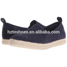 2016 Mens Soft Espadrille Shoe