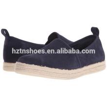 2016 Обувь мужская Soft Espadrille