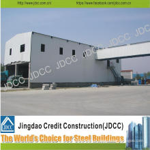 Light Steel Building for Workshop, Wareshouse, Hanger, Pheasantry
